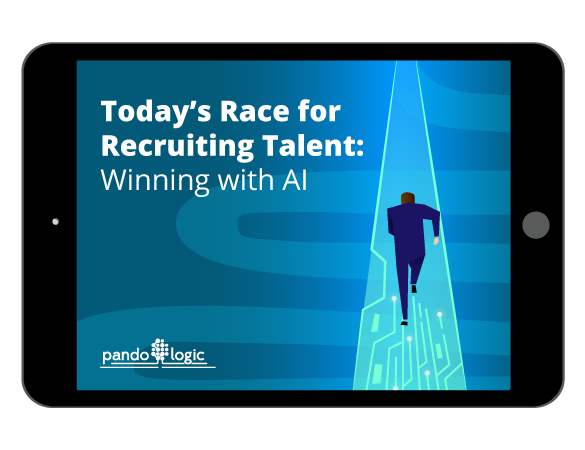 Today's Race for Recruiting Talent