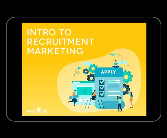 Intro To Recruitment Marketing