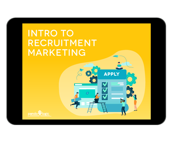 Intro To Recruitment Marketing