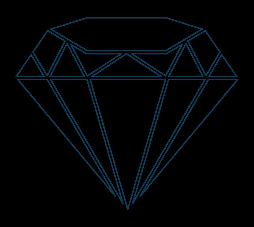 an image of a diamond