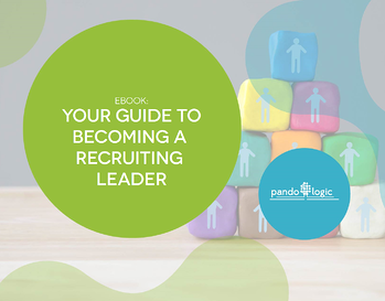 Your Guide to Becoming a Recruiting Leader
