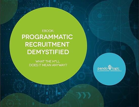 Programmatic Recruitment Demystified
