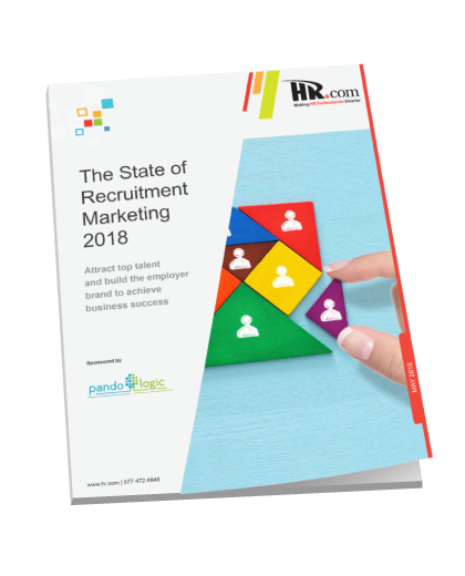 The State of Recruitment Marketing 2018